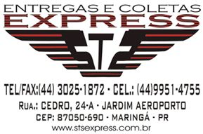 Sts Express
